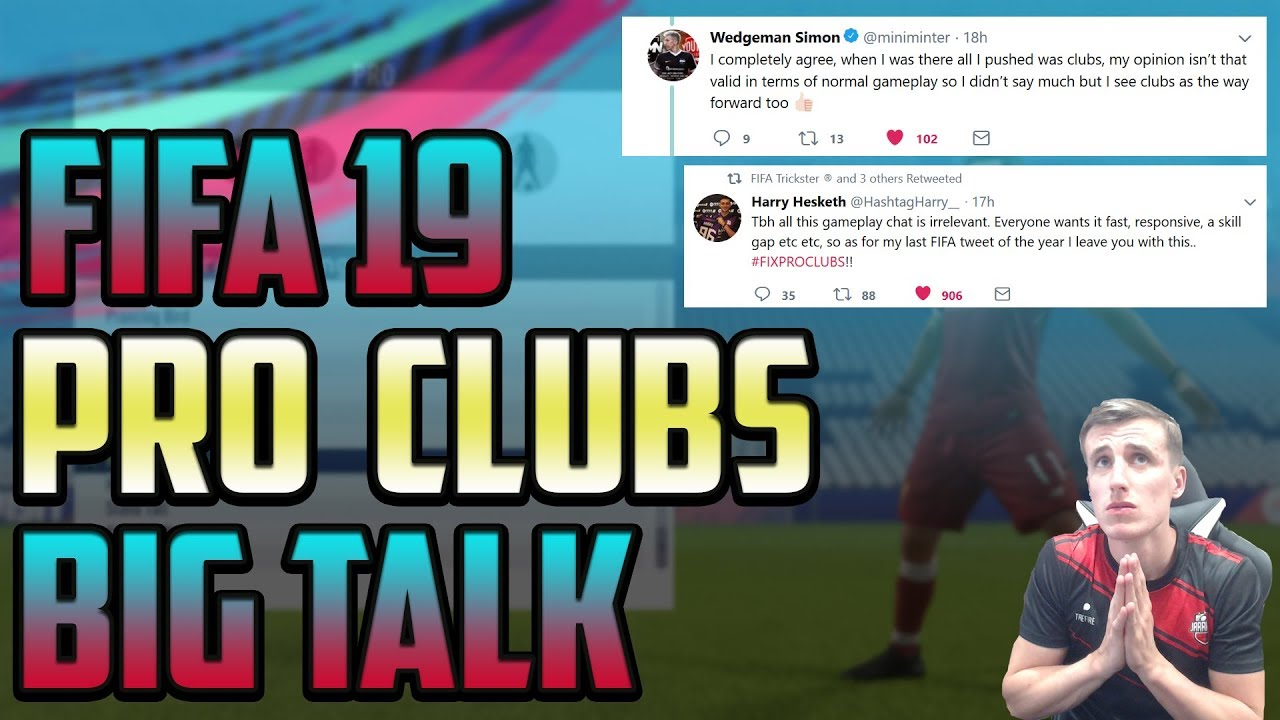 fifa 19 be a pro tipps