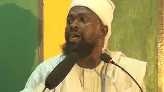 Dida Esin Papo Ati Atunse Lori Church Ti Buhari Omo Musa Lo 3 | By Shaykh Qamorudeen Yunus Akorede