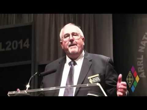 ARRL National Centennial Convention 2014 - FEMA Administrator Craig Fugate's Keynote Speech