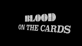 Magic For Puppets - Blood On The Cards