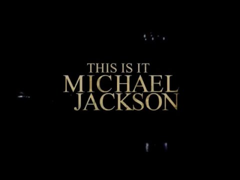 CTE MJ's 1st This Is It Fanmade Tour - 08. Band Interlude / You Are Not Alone