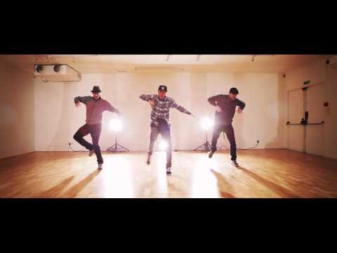 Justin Timberlake / TKO / Choreography: Miha...