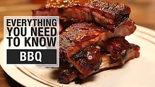Everything You Need to Know About Eating BBQ