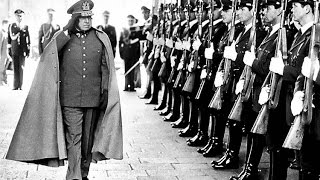 LAS PEORES DICTADURAS DE LA HISTORIA DE LATINOAMÉRICA