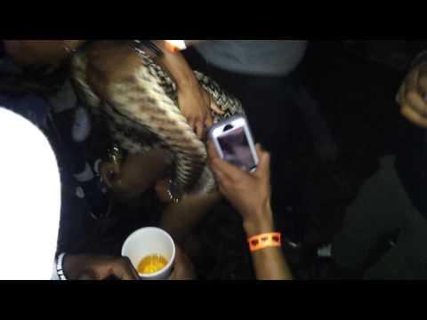 DJ T-Money: The Mansion Party #SaluteTheDJ part 3