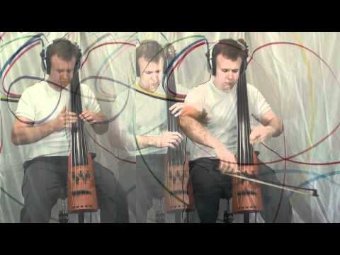 John Burgess - Granados Spanish Dances no. 5