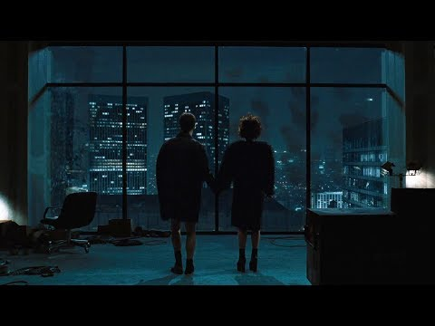 Fight Club  Ending scene