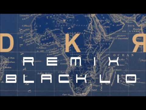 Black Lio - DKR - (Remix Booba)