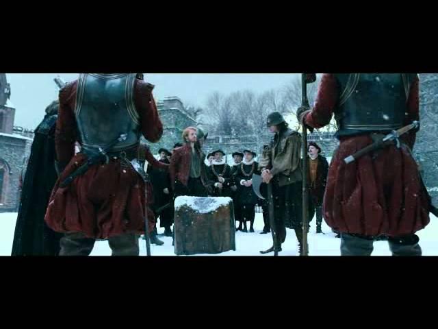 Anonymous Trailer (Deutsch/german)