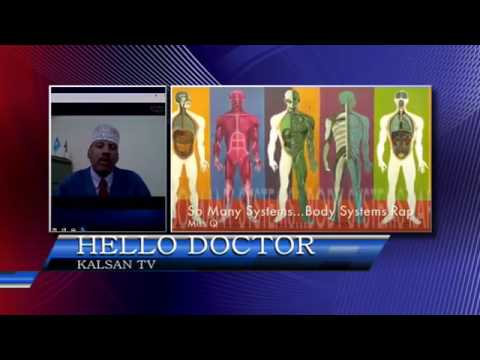 HELLO DOCTOR DR MAO July  17 2017