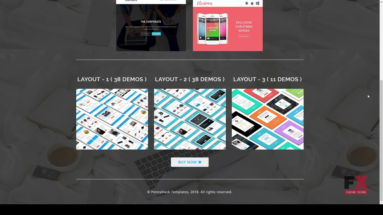 ECOM - 38 Unique Transactional and Notification Email Templates with ...