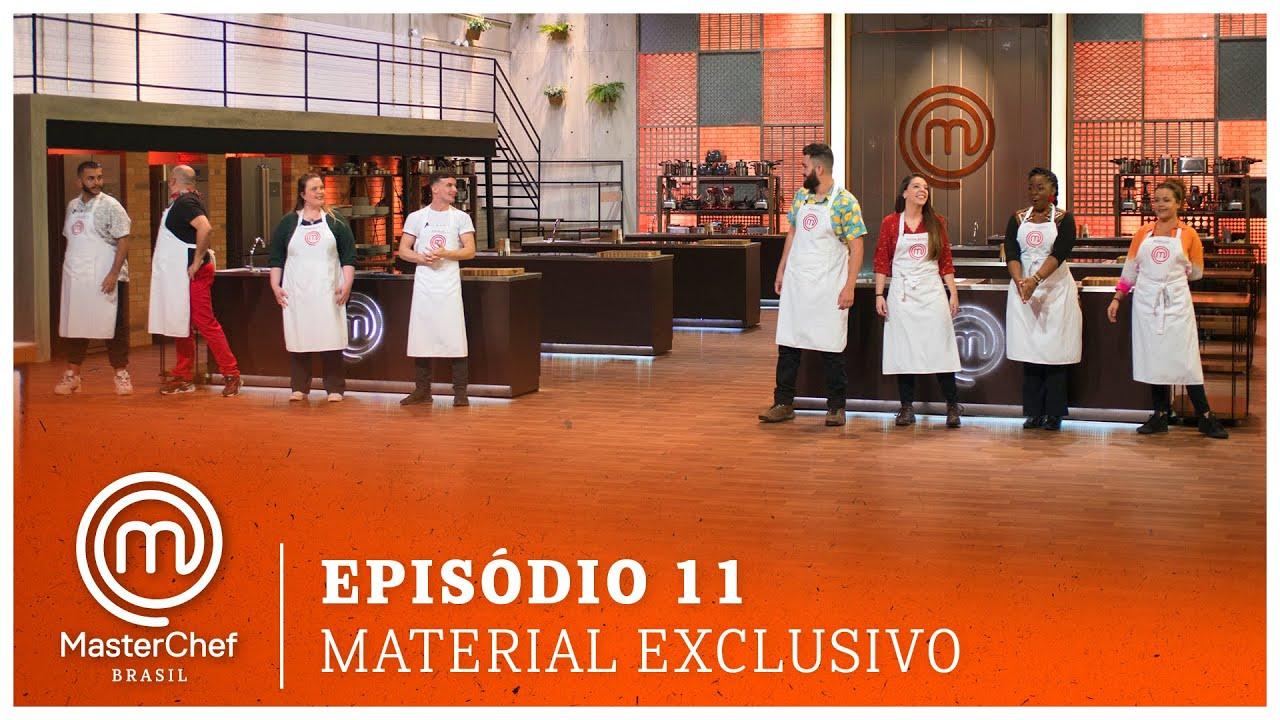 CONHEÇA OS PARTICIPANTES DA SEMANA | MASTERCHEF BRASIL | EP 11 | TEMP 07