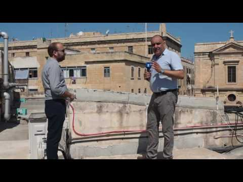 MCC project - The Malta Independent