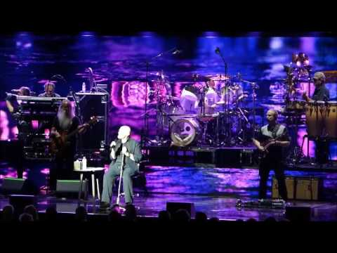 Phil Collins  Cant Turn Back the Years  06042017   at the Royal Albert Hall, London