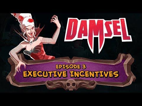Damsel Episode 3 Executive Incentives Gameplay Trailer