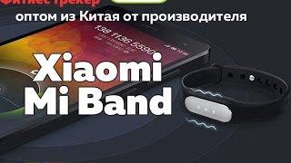 Xiaomi Mi band(, 2015-08-23T11:22:59.000Z)