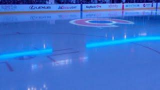 Burgundy Rainbow pregame: Bruins @ Avalanche