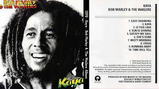 Baixar Bob Marley and The Wailers - Kaya (full album HD)