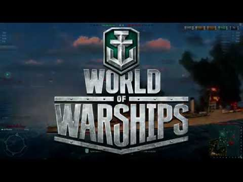 World of Warships - That Funky Nassau!