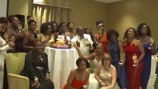 Big News - Womanhood Global Awards 2016