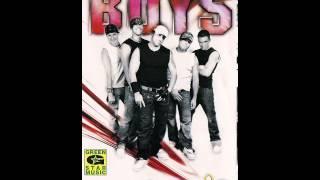 Boys - Jesteś a Nie Ma Cię (Van Fire Remix)