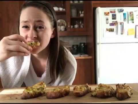 recette-#1---croutons-aux-poireaux