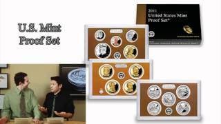 2011 US Mint and Proof Sets preview