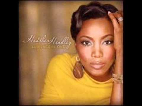 Heather Headley -- Simply Redeemed