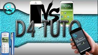|Tuto| ► Comparer Plusieurs Téléphone Portable, La Meilleure Méthode