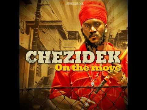 Chezidek - On the move mp3
