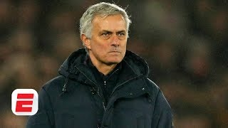 Is José Mourinho's honeymoon period over at Tottenham? | Premier League