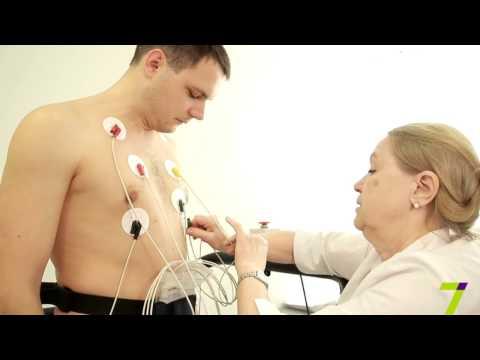 Современная диагностика сердца