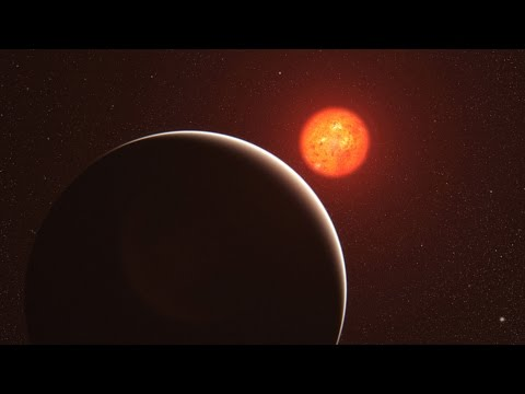 Exoplanet Hunter: In search of new Earths and life in the Universe
