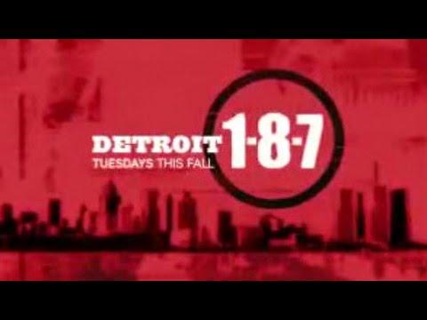 "Download ""Detroit 1-8-7"" TV Trailer"