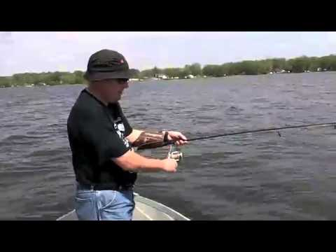 Adaptive Sports Strong-Arm Fishing Forearm Support