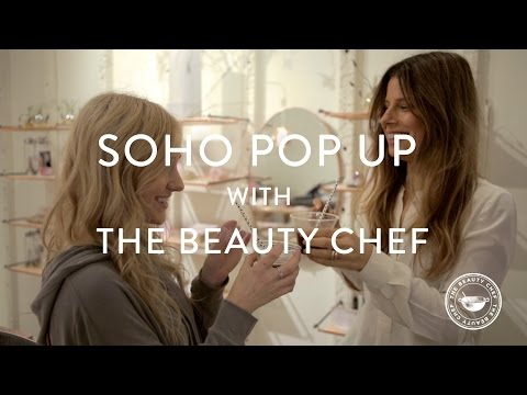 SoHo Pop Up with The Beauty Chef | Behind The Scenes | Free People