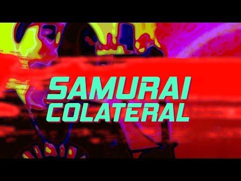 12. Samurai - Colateral feat. Spectru | prod. Criminalle