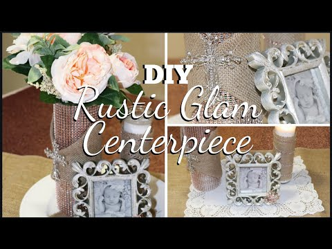 diy-baptism-centerpieces-|-diy-budget-wedding-decor-|-quinceanera-decor-ideas