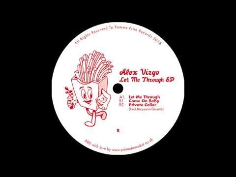 Alex Virgo - (A1) Let Me Through Mp3