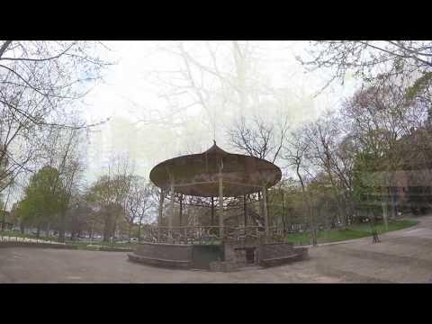 Offcut: Queen Astrid Park Pavilion, Charleroi [CC]