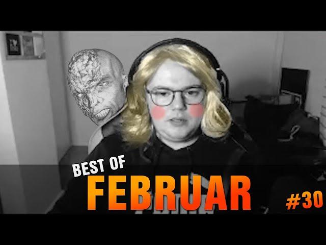 Fanboji und das Biest | KingPlum der Profitrucker [GERMAN STREAMER COMPILATION FEBRUAR 2020]