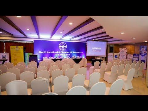 World Zoroastrian Chamber of Commerce - Global Meet - Day 2