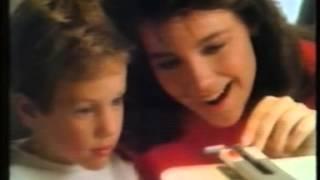 Arçelik 1990 Anneler Günü reklamı
