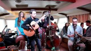 Смотреть видео Джазовый пароход