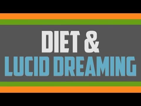 Lucid Dreaming & Diet