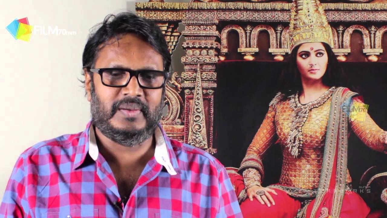 Rudramadevi release date in Brisbane