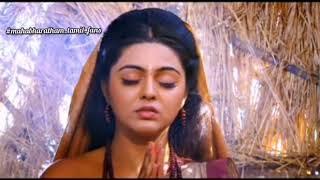 Mahabharatham turning point moment || mahabharatham very important scene || mahabharatham