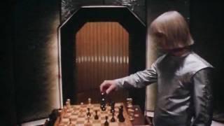 """Шахматы в фильме """"Гостья из будущего"""" (1984)"""