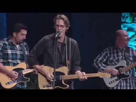 Blues Counsel w/ Phil Keaggy - River is Rising - Grace Chapel