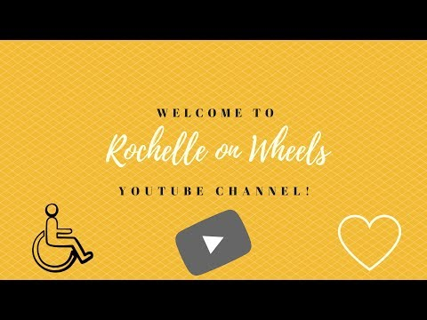 Chit Chat And A Update | Rochelleonwheels